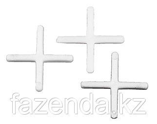 Крестики для кафеля  250 шт 3 мм
