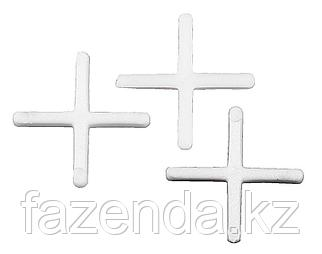 Крестики для кафеля  200 шт 2 мм