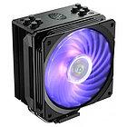 Вентилятор для CPU CoolerMaster Hyper 212 RGB Black Edition Intel&AMD