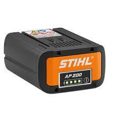 Аккумуляторы, зарядные устройства для комби-двигателя STIHL KMA R
