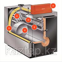 Газовый котел VITOPLEX 100, фото 2