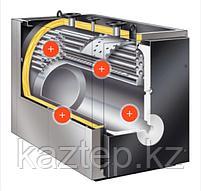 Газовый котел VITOPLEX 100, фото 3