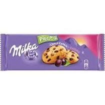 Milka Pieguski Choco Cookie RAISINS (135 грамм)