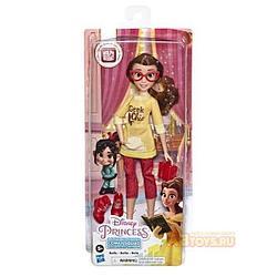 Кукла DISNEY PRINCESS Принцесса Дисней Комфи Белль