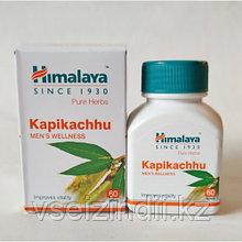 Капикачху, Гималаи, 60 таблеток, олигоспермия, бесплодие