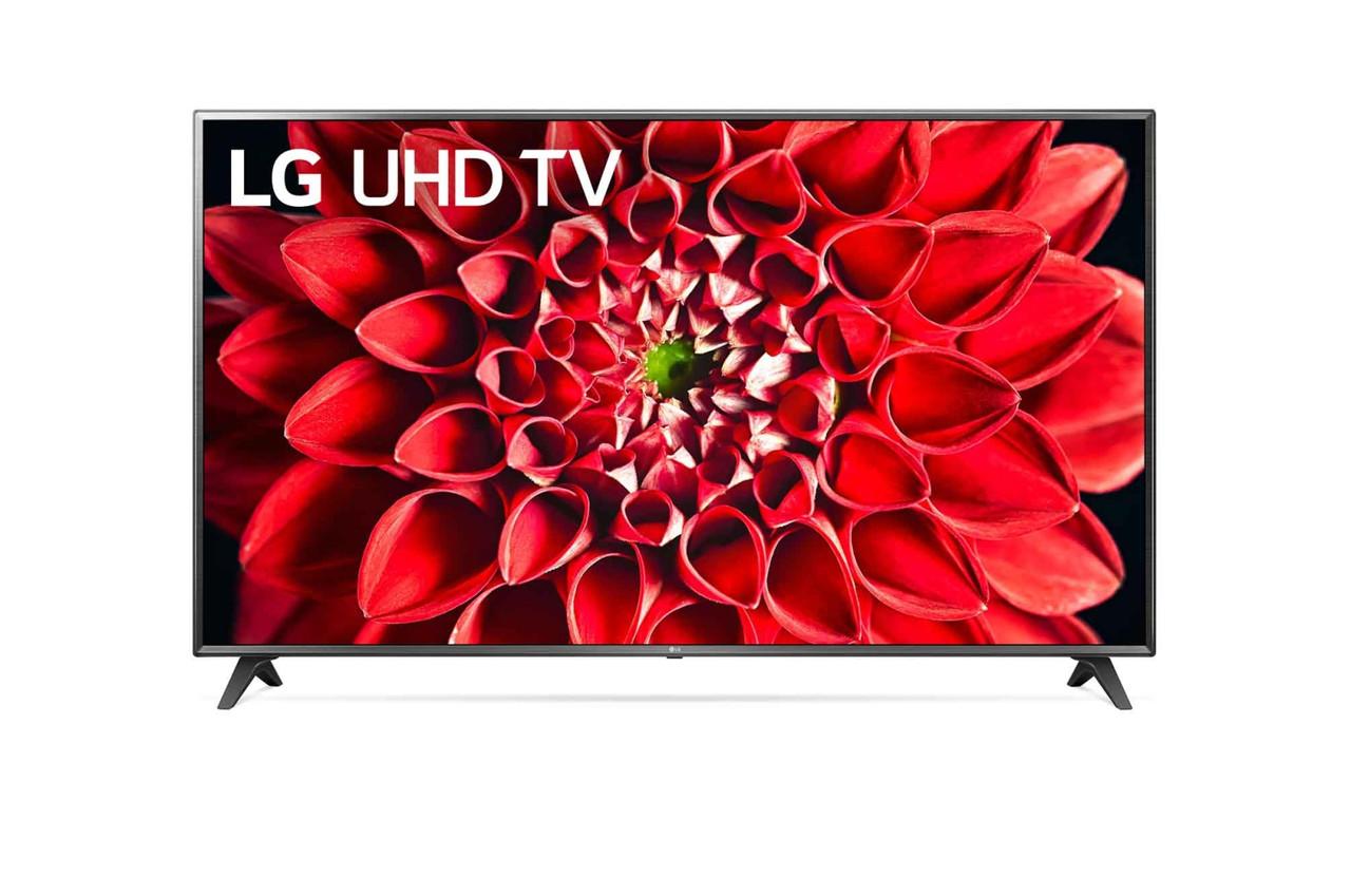 Телевизор LED LG 75UN71006LC