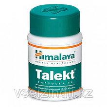 Талект, Гималаи (Talekt, Himalaya), заболевание кожи, 60 таблеток