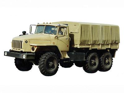 Запчасти для отечественных грузовиков