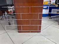 Трафарет фасадная кладка (кирпич большой) из ПВХ