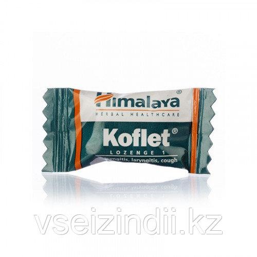 Леденцы Кофлет, Гималаи (Koflet, Himalaya), 1 шт