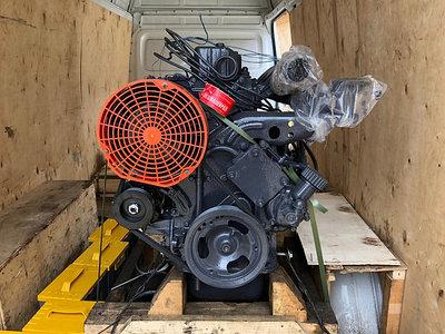 Дизельные двигатели ВТЗ Владимирского Тракторного Завода