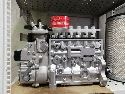 ТНВД для дизельных двигателей
