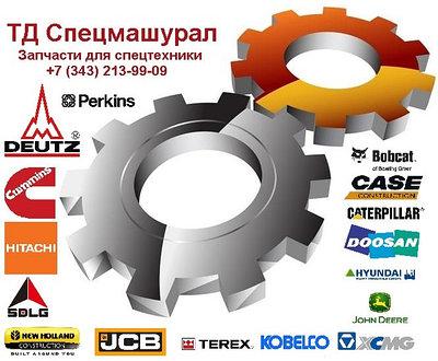 Производственная площадка ТД Спецмашурал Екатеринбург