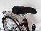 """Складной велосипед Десна 2500 24"""" колеса. Рассрочка. Kaspi RED., фото 3"""