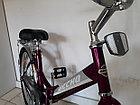 """Складной велосипед Десна 2500 24"""" колеса. Рассрочка. Kaspi RED., фото 4"""