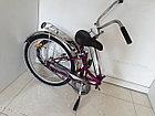 """Складной велосипед Десна 2500 24"""" колеса. Рассрочка. Kaspi RED., фото 2"""