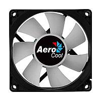 Кулер для компьютерного корпуса AeroCool Frost 8 (FRGB, 80мм), фото 1