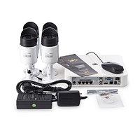 Комплект сетевого видеонаблюдения EAGLE EGL-NH2004-HP-360