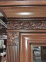 ПАТРИЦИЯ, гостиная мебель, крем/серебро, фото 4