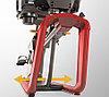 MATRIX R50XIR Горизонтальный велоэргометр. ПРЕДЗАКАЗ, фото 7