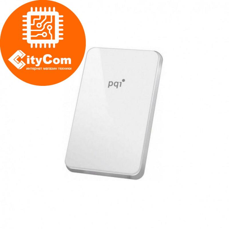 Внешний жесткий диск 2,5 500GB PQI 6568-500GR202A