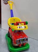 Автоджип каталка Викинг, фото 1