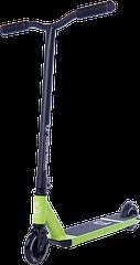 Трюковый оригинальный самокат Longway Adam green. Гарантия на раму. Рассрочка. Kaspi RED.