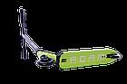 Трюковый оригинальный самокат Longway Adam green. Гарантия на раму. Рассрочка. Kaspi RED., фото 2