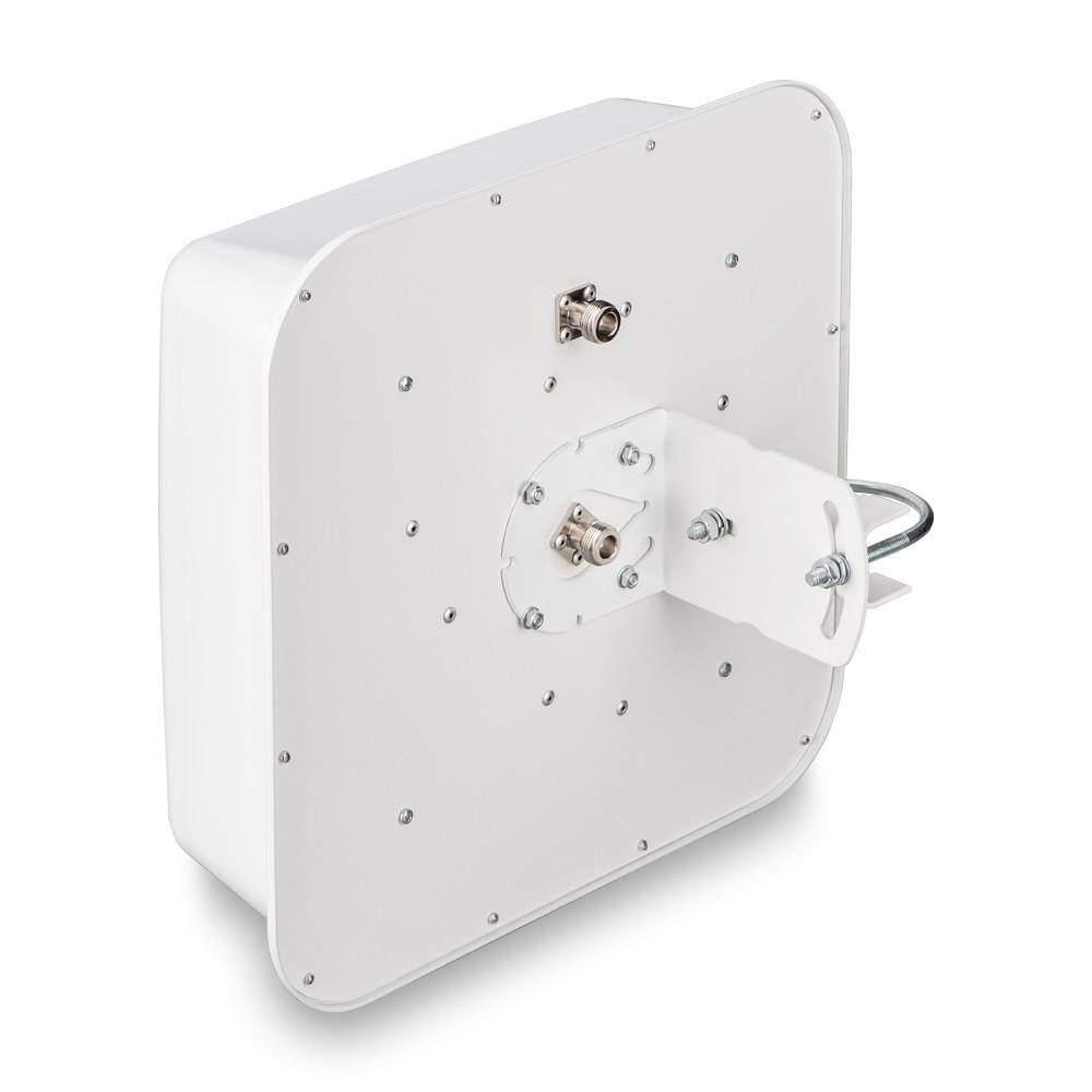 Направленная широкополосная панельная 2G/3G/4G/WIFI MIMO антенна, KAA15-700/2700 - фото 3