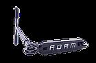 Трюковый оригинальный самокат Longway Adam black. Гарантия на раму. Рассрочка. Kaspi RED., фото 2