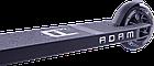 Трюковый оригинальный самокат Longway Adam black. Гарантия на раму. Рассрочка. Kaspi RED., фото 6