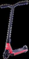 Трюковый оригинальный самокат Longway Adam red. Гарантия на раму. Рассрочка. Kaspi RED.