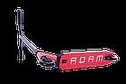 Трюковый оригинальный самокат Longway Adam red. Гарантия на раму., фото 3