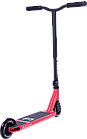 Трюковый оригинальный самокат Longway Adam red. Гарантия на раму., фото 2