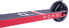 Трюковый оригинальный самокат Longway Adam red. Гарантия на раму., фото 7