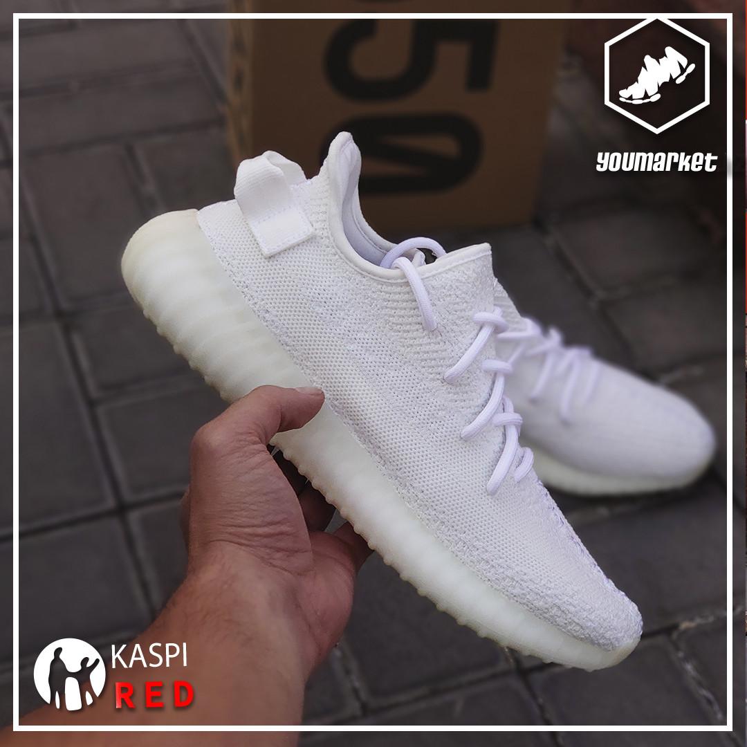 Кроссовки Adidas Yeezy 350 by Kanye West - фото 3