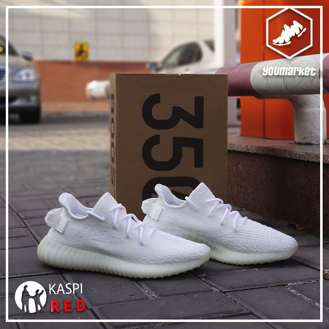 Кроссовки Adidas Yeezy 350 by Kanye West - фото 5