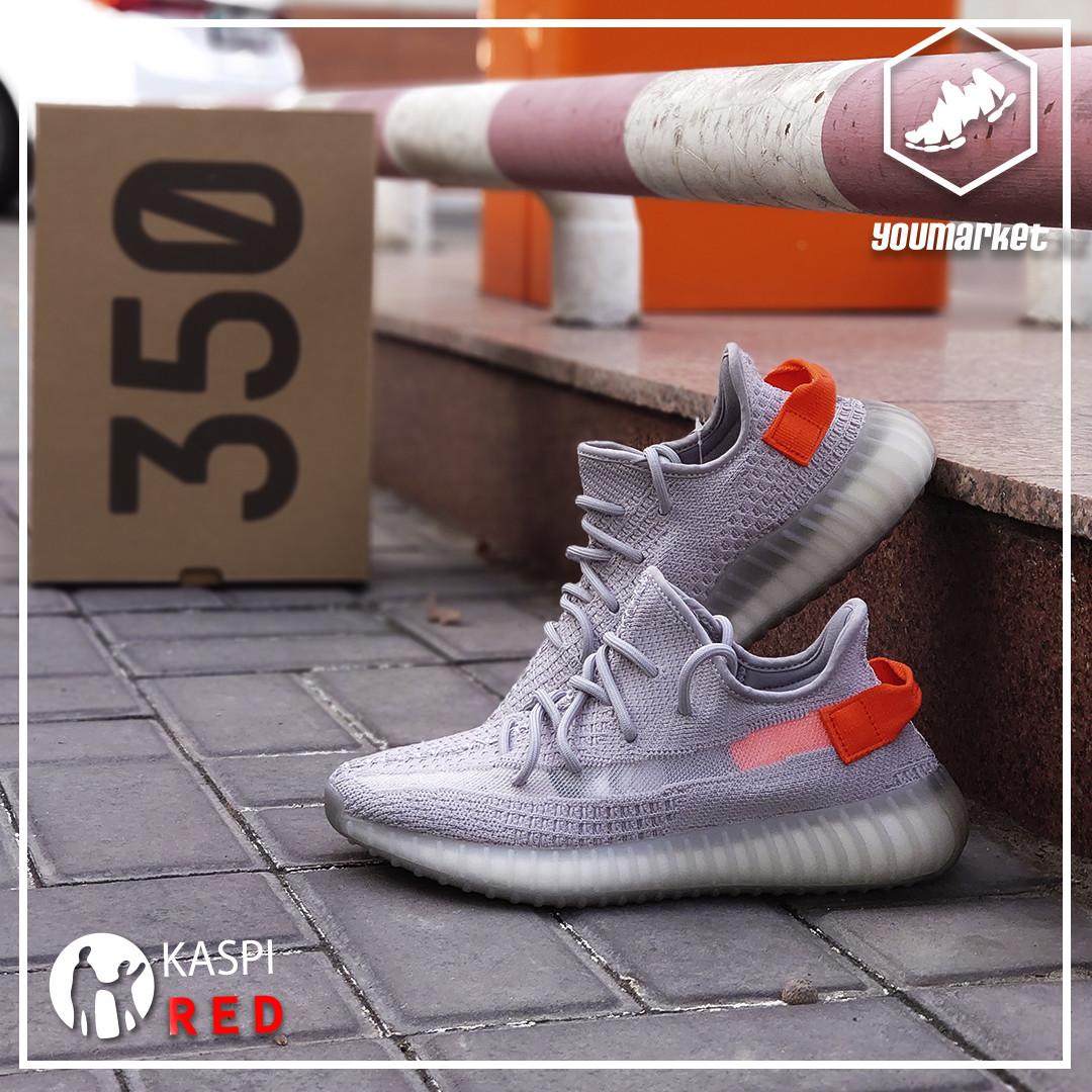 Кроссовки Adidas Yeezy 350 by Kanye West - фото 2