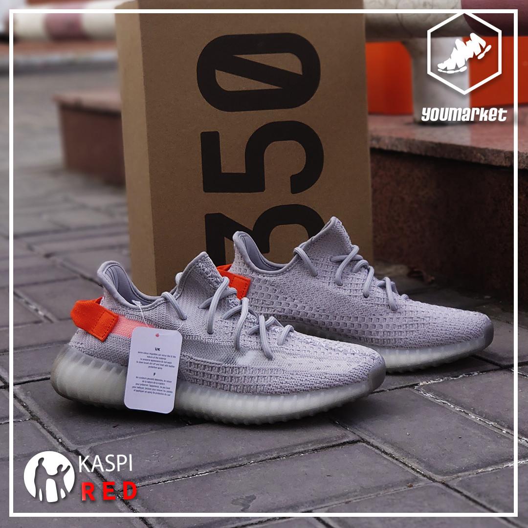 Кроссовки Adidas Yeezy 350 by Kanye West - фото 6