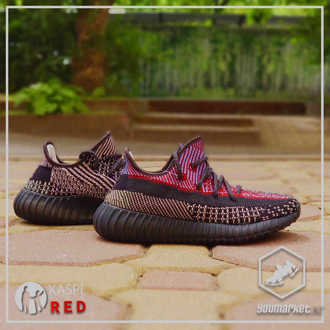 Кроссовки Adidas Yeezy 350 by Kanye West - фото 8