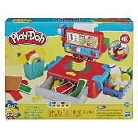 """Пластилин Игровой набор """"Касса"""" Play-Doh"""