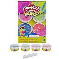 "Hasbro Play-Doh E6966 Масса для лепки ""Взрыв цвета"""