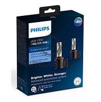 Philips LED H11/H8/H16 FOG WHITE 12794 UNI