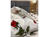 Комплект постельного белья Кретон 1,5 спальный