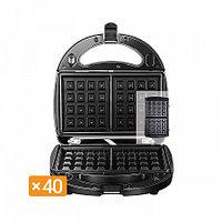Мультипекарь Redmond RMB-M621/3 черный