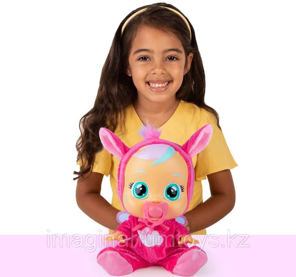 Кукла Край Бэби Ханна пегас Cry Babies - фото 2