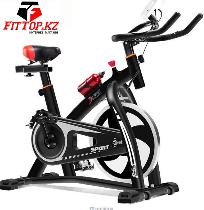 Велотренажер Spin Bike JK300 - фото 1