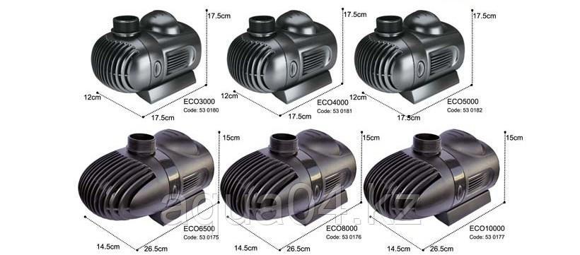 Dophin ECO 6500 помпа подьемная (60 вт / 6500 л/ч)
