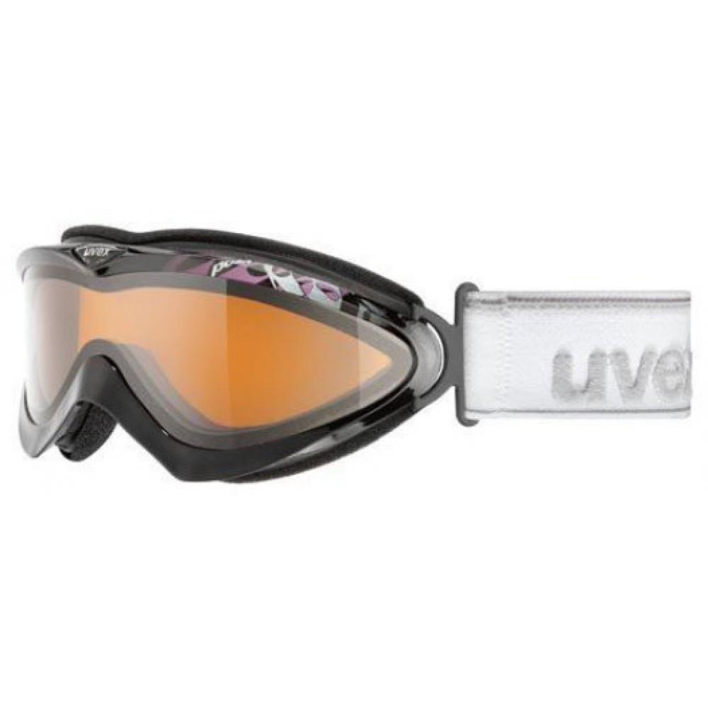 Женская горнолыжная маска UVEX Corus Pola-,,Made in Germany''