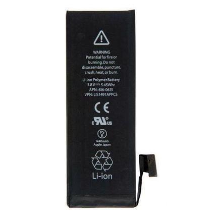 Аккумуляторная батарея заводская для iPhone (iPhone 5), фото 2